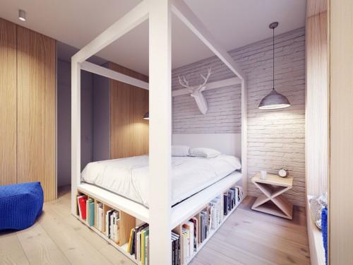 Hemelbed In Slaapkamer : Tips maak van je slaapkamer een oase van rust