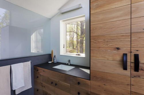 Badkamer Ideeen Hout: Badkamer ideeen hout badkamers voorbeelden idee ...