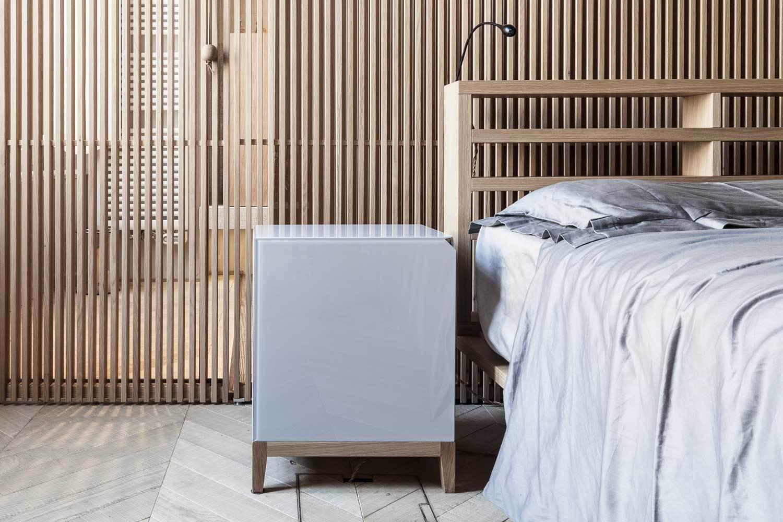 houten-bed-slaapkamer
