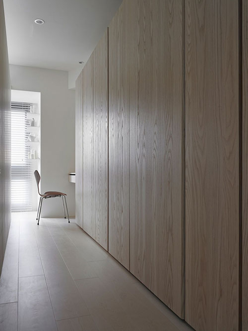 Ideeën voor een open slaapkamer