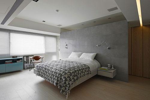 Ideeën voor een open slaapkamer | Slaapkamer ideeën