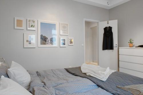 IKEA ladekasten in slaapkamer  Slaapkamer ideeën