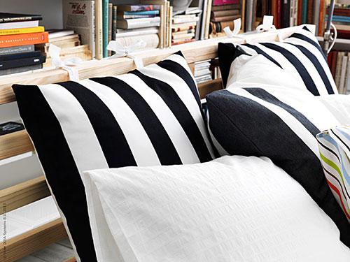 IKEA slaapkamer ideeën