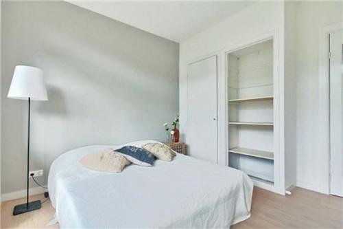 Slaapkamer Met Aardetinten : inspiratie loft slaapkamer met moderne ...