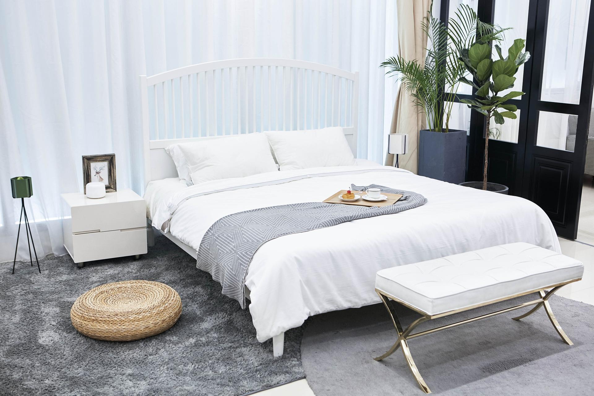 Hoe kies je het juiste bed?