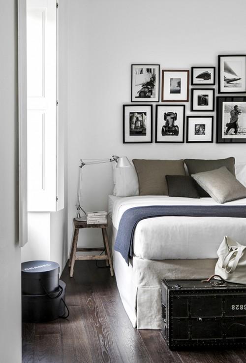slaapkamer inspiratie industrieel artsmediafo