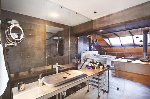 Industriele Slaapkamer Ideeen : Pin van rien van cauwenberghe op slaapkamer