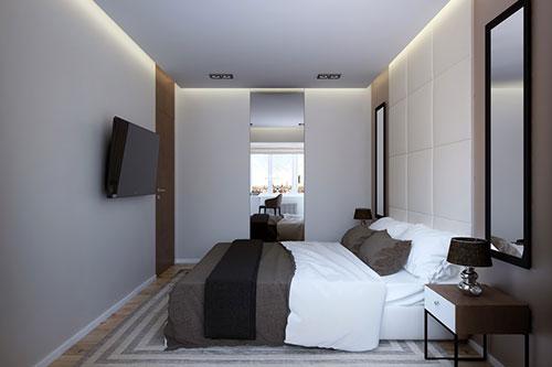 de moderne slaapkamer verlichting is luxe. Er zijn niet alleen moderne ...