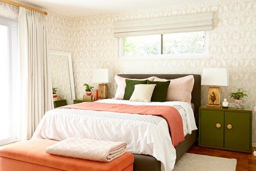 Ikea Commodes Slaapkamer : Inspirerende slaapkamer verbouwing ...