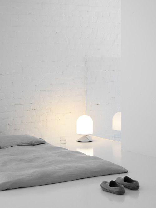 Japanse bed