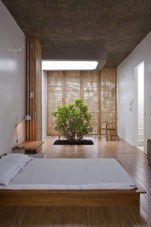 Japanse bedden