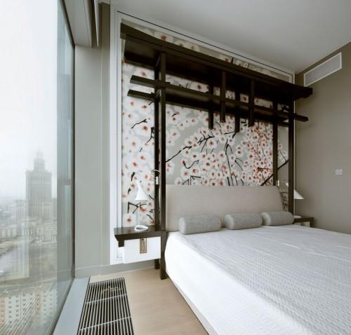 Moderne japanse slaapkamer slaapkamer idee n - Japanse deco slaapkamer ...