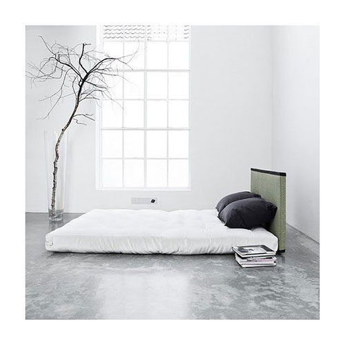 Japanse slaapkamer ideeën