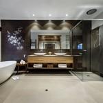 Japanse Zen slaapkamer