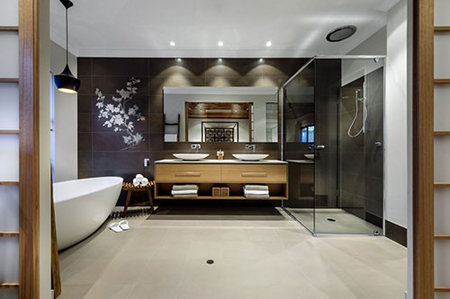 ... slaapkamer inrichten, Japanse slaapkamer, Aziatische slaapkamer, Zen