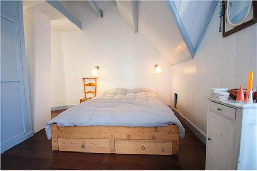 Slaapkamer ideeen 18 jaar landelijke slaapkamer grijs consenza for - Slaapkamer jaar ...