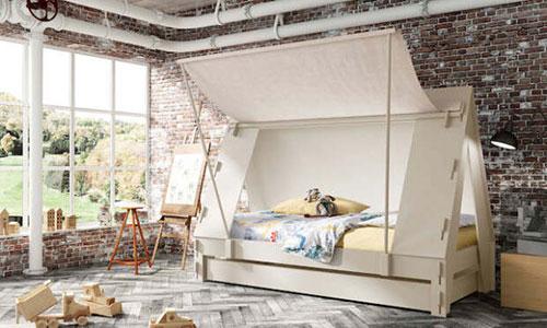 kleine slaapkamer ideeen  consenza for ., Meubels Ideeën