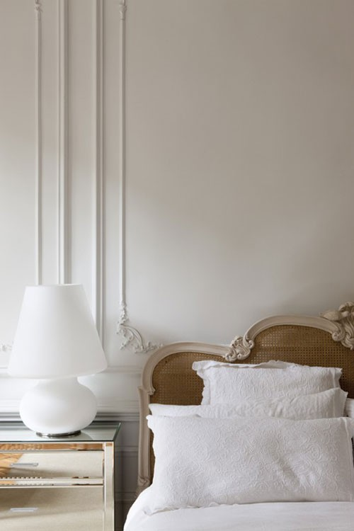 Klassieke Slaapkamer Ideeen : Klassieke herenhuis slaapkamer idee?n