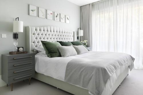 klassieke slaapkamers door interieurontwerpers van turner pocock, Deco ideeën