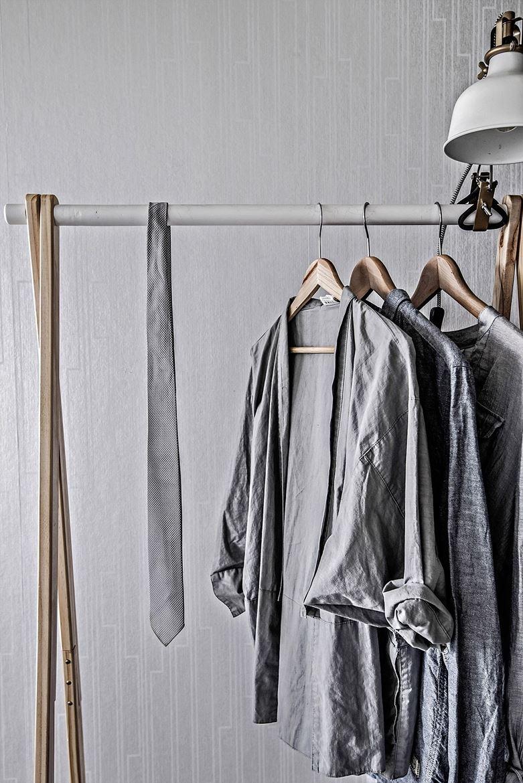 kledingrek-slaapkamer