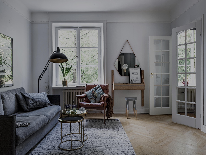 inrichting slaapkamer appartement ~ lactate for ., Deco ideeën