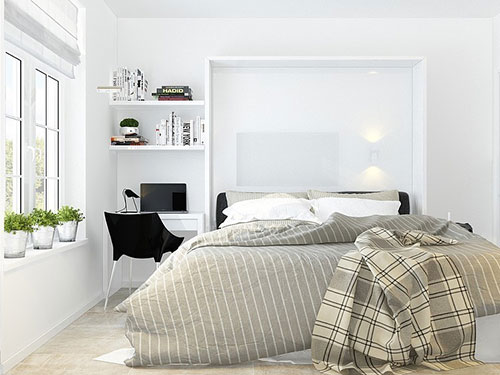 ... kleine slaapkamer met kledingkast stoere kleine slaapkamer kleine