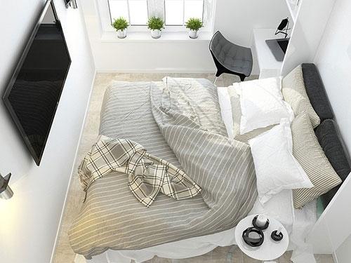 Kleine Slaapkamer Inrichten Ikea : ikea kleine slaapkamer ideeen ...