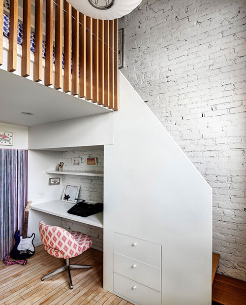 inspiratie kleine slaapkamer naast de keuken kleine slaapkamer ...
