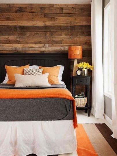 Combineer kleur en lichtinval in je slaapkamer