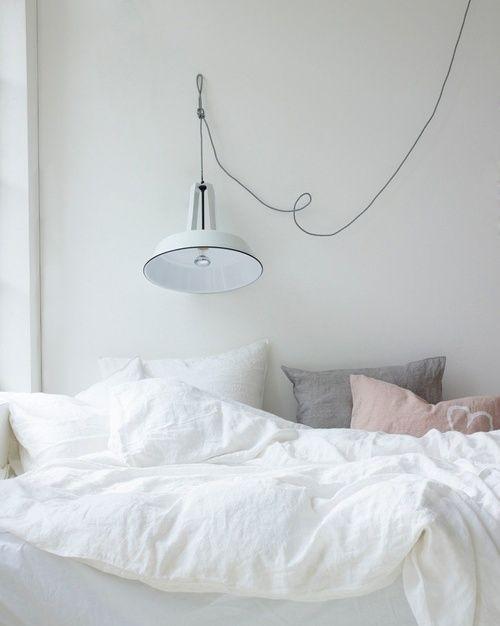 Kussen comfortabel slapen