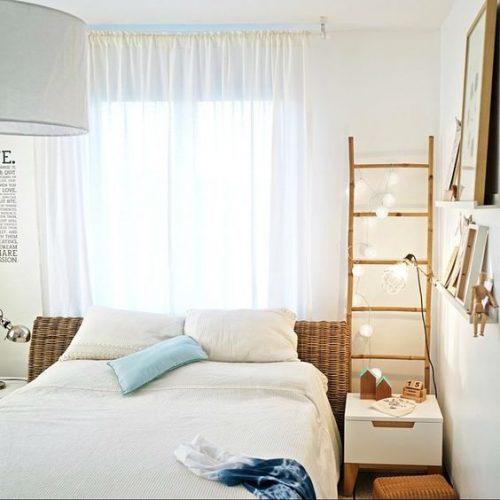 Ladder nachtkastje