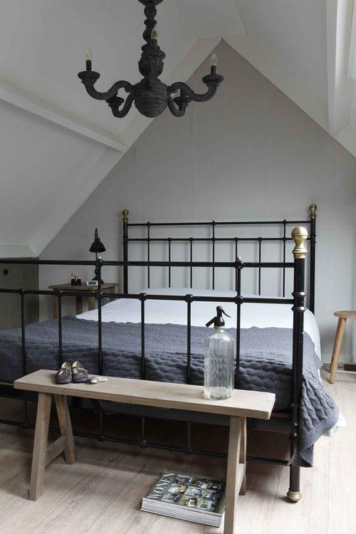 slaapkamer landelijke slaapkamers landelijke slaapkamers hebben een ...
