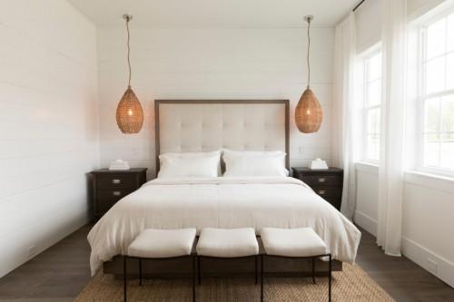 slaapkamer strak landelijk ~ lactate for ., Deco ideeën