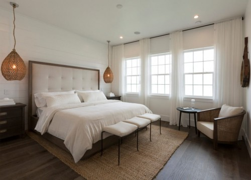 Landelijke slaapkamer door Centro Stile  Slaapkamer ideeën