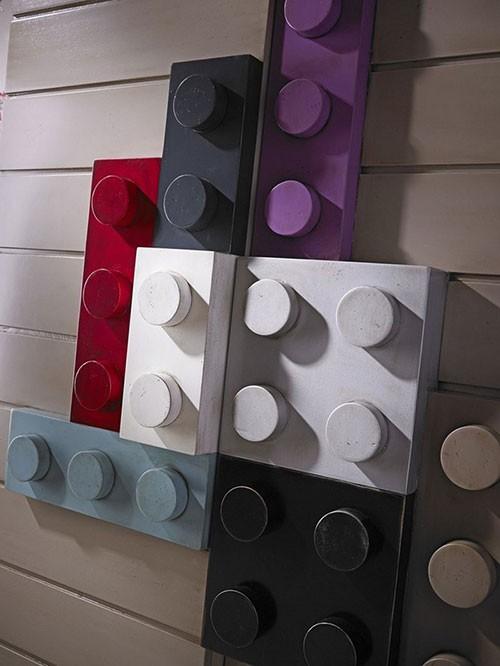 Lego kinderkamer meubels