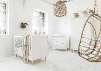 3x Complete babykamers die wél leuk zijn!