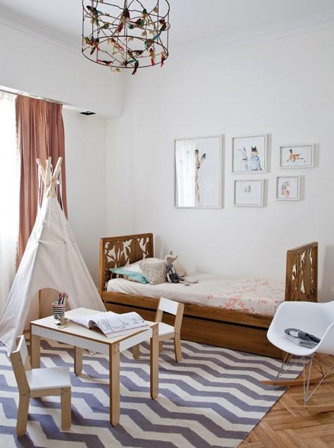Slaapkamer inspiratie kinderkamer slaapkamer baby - Volwassen kamer schilderij idee ...
