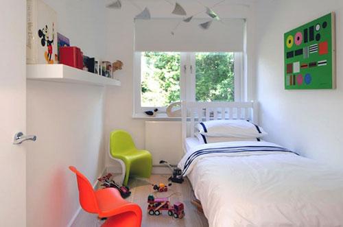 Leuke simpele kinderkamer slaapkamer idee n - Kleine kinderkamer ...