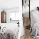Leuke slaapkamer styling