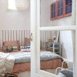 Zomerse slaapkamer met IKEA | Slaapkamer ideeën