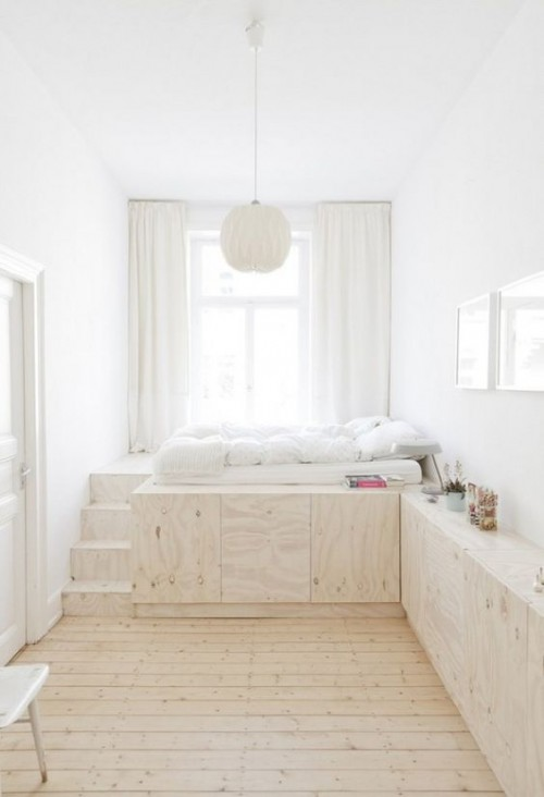 Welk licht gebruik je op je slaapkamer? | Slaapkamer ideeën