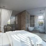 Impressies van de bouw van het huis slaapkamer ontwerpen for 3d slaapkamer maken