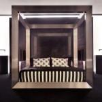 Luxe slaapkamer door Studio Guilherme Torres