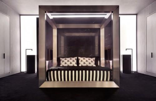 Hemelbed In Slaapkamer : Hemelbed graciosa bedrooms