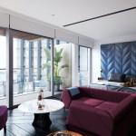 Luxe slaapkamer door Tom Dixon