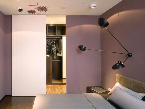 ... luxe slaapkamer ideeen : Luxe vrouwelijke slaapkamer Slaapkamer