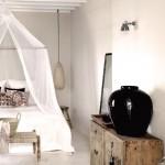 Mediterrane slaapkamers van San Giorgio hotel
