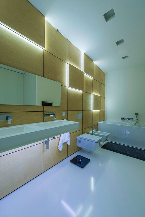 Moderne designhotel ge nspireerde slaapkamer slaapkamer idee n - Moderne design slaapkamer ...
