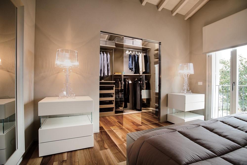 Perfecte Kamer Inloopkast : Inbouwkast badkamer fresh slaapkamer met inloopkast slaapkamer met