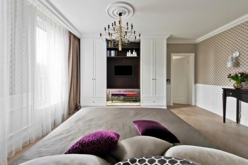 Klassieke Slaapkamer Ideeen : Luxe klassieke slaapkamer uit litouwen ...